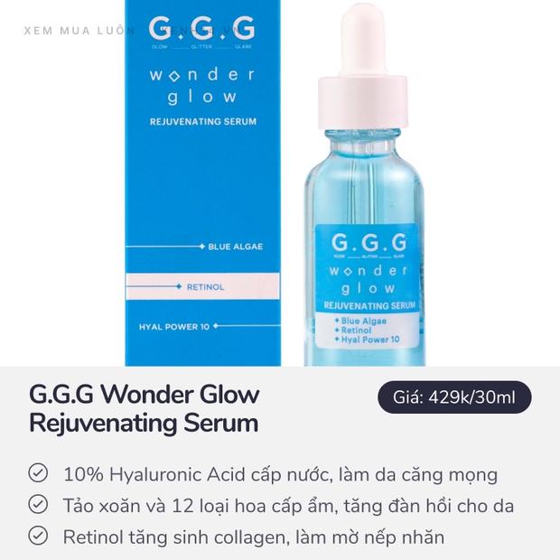7 serum cấp ẩm đỉnh cao cho da căng mọng ngày hanh hao - Ảnh 4.