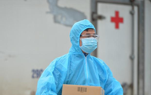 Nam sinh viên nghi nhiễm Covid-19 ở Hà Nội đã âm tính với SARS-CoV-2, không có khả năng lây nhiễm, 50 mẫu F1 đều âm tính - Ảnh 1.