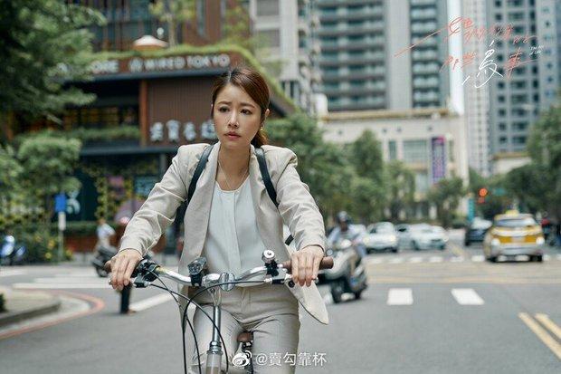 Trailer - poster phim mới của Lâm Tâm Như dính án đạo nhái 30 Chưa Phải Là Hết - Ảnh 2.