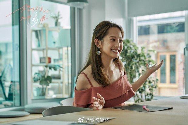 Trailer - poster phim mới của Lâm Tâm Như dính án đạo nhái 30 Chưa Phải Là Hết - Ảnh 3.