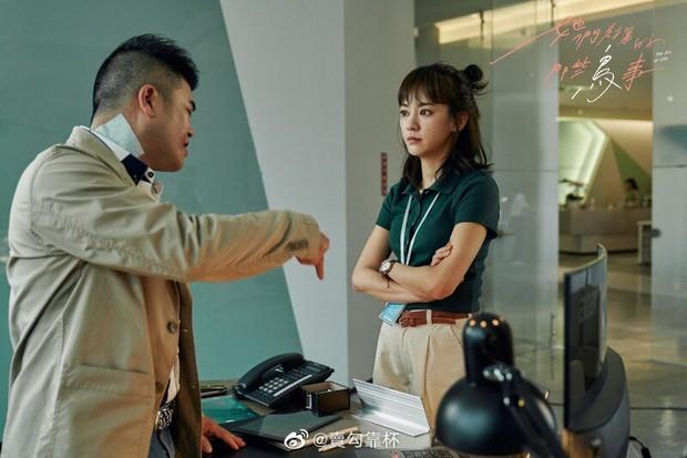 Trailer - poster phim mới của Lâm Tâm Như dính án đạo nhái 30 Chưa Phải Là Hết - Ảnh 4.