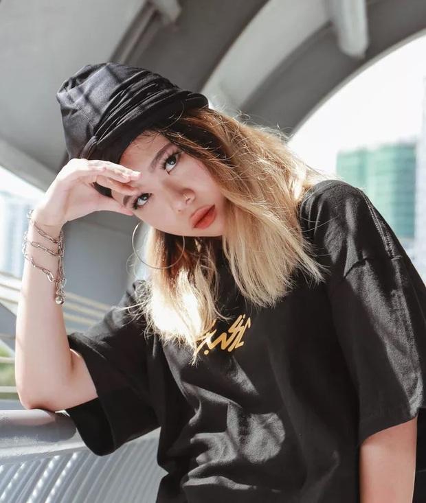 Kết thúc Rap Việt, Tlinh quyết định nghỉ học lần 2 - Ảnh 3.