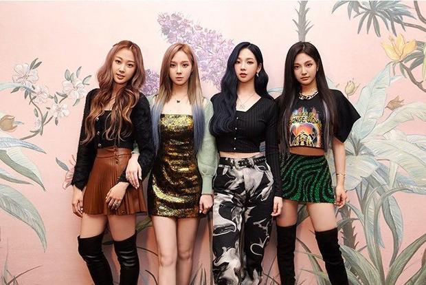 5 cựu trainee SM gây chú ý sau ngày aespa debut: Toàn cực phẩm nhan sắc, bản sao Krystal gây tiếc nuối vì xinh nhưng lận đận - Ảnh 1.