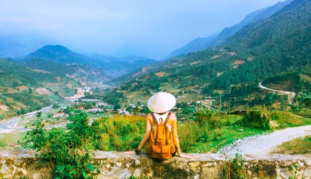61% khách Việt chưa sẵn sàng đi du lịch cho đến khi có vaccine chống Covid-19 - Ảnh 1.