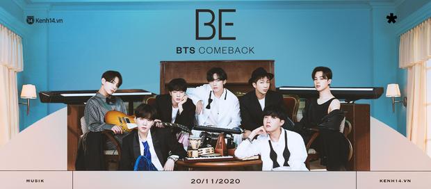 Teaser MV thứ 2 của BTS toàn ảnh đen trắng khác hẳn teaser 1, nhưng sao cả nhóm nhìn buồn thế này? - Ảnh 11.