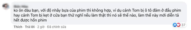 Netizen Việt chê Tom & Jerry mới sao mà giả trân nhưng fan quốc tế lại mê đắm, hóa ra là có lý do hết! - Ảnh 3.