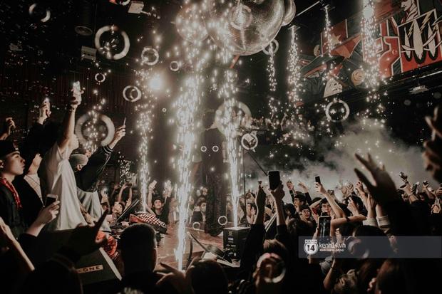 Nguyên team SpaceSpeakers dạt sang hết, nhường sân khấu cho dàn gà cưng Binz tạo nên đêm liveshow chơi hệ Hip-hop quá dữ! - Ảnh 30.