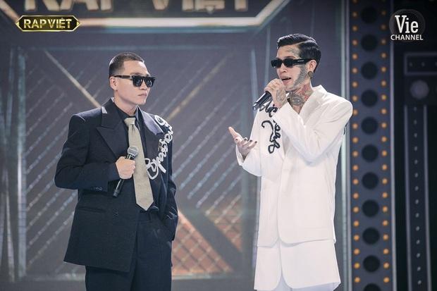 Giữa tâm bão rap diss của Rhymastic và Torai9, Dế Choắt và Wowy nắm tay nhau âm thầm vươn lên #1 HOT14! - Ảnh 3.