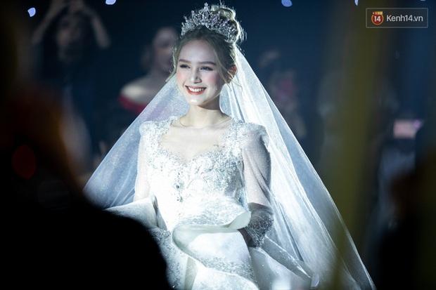 Các cô dâu nổi tiếng phản ứng thế nào khi cưới xin chưa tàn tiệc đã bị antifan chọc ngoáy? - Ảnh 1.