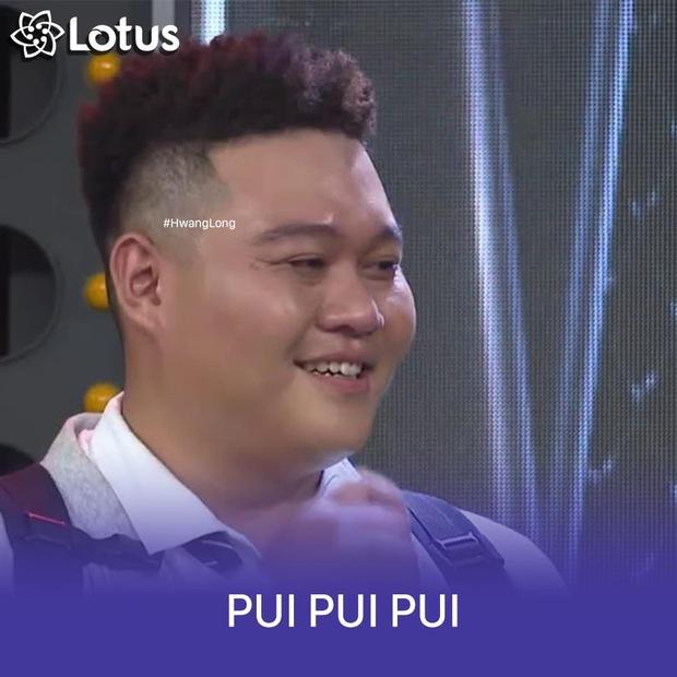 Điểm lại 14 câu tạo trend của Rap Việt! - Ảnh 13.