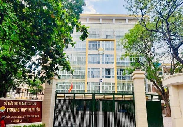 Thực hư thông tin 3 trường THPT Kim Liên, Chu Văn An, Phan Đình Phùng chuyển sang tự chủ tài chính, học phí tăng lên 8 triệu đồng/tháng - Ảnh 2.