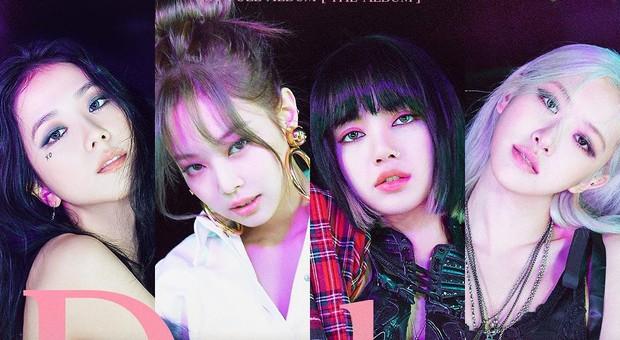 Knet muốn Jennie và Lisa lập sub-unit: Chưa gì đã thấy sốc visual, cùng nhau bắn rap đảm bảo khiến fan đổ rạp vì quá đỉnh! - Ảnh 1.