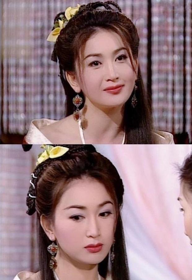 Đát Kỷ sexy nhất màn ảnh Ôn Bích Hà tái hiện vai diễn huyền thoại ở tuổi 54, netizen hú vía chị hack thời gian à! - Ảnh 5.