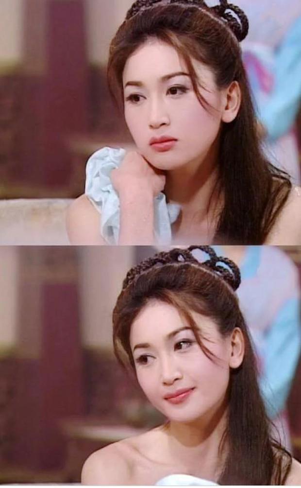 Đát Kỷ sexy nhất màn ảnh Ôn Bích Hà tái hiện vai diễn huyền thoại ở tuổi 54, netizen hú vía chị hack thời gian à! - Ảnh 6.