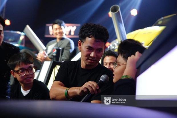 Thêm beat cho màn rap của Xuân Bắc ở Chung kết Rap Việt: Người rap nhất Việt Nam thăng hạng thành Quán quân hệ thiên đình luôn! - Ảnh 6.