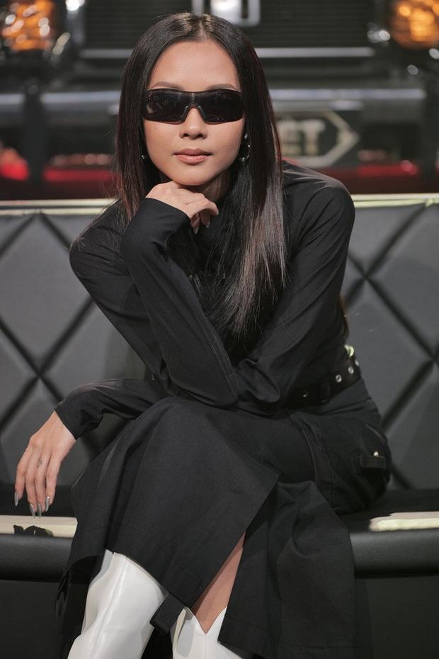 Có nữ nghệ sĩ ngồi ngay cạnh Suboi tại gala Rap Việt nhưng không được lên sóng, thậm chí có cả tiết mục kết hợp? - Ảnh 8.