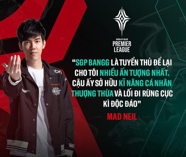 AIC 2020: Lai Bâng và Neil âm thầm thách thức nhau, Saigon Phantom đụng độ MAD Team là cuộc chiến nảy lửa của ngày khai mạc! - Ảnh 2.