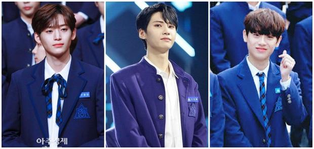 6 thí sinh Produce bị tước quyền debut một cách tức tưởi, đáng ra phải là thành viên của Wanna One, IZ*ONE, X1 - Ảnh 7.