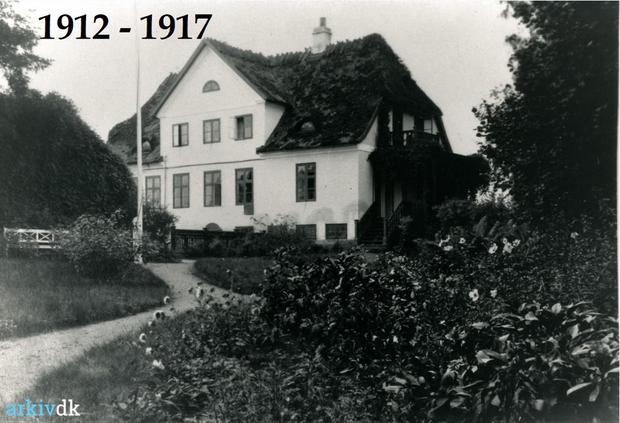 Ngôi nhà từ thế kỷ 18 của cô gái Việt ở Đan Mạch: Là di tích lịch sử, bất ngờ lớn nhất nằm ở mái nhà - Ảnh 2.