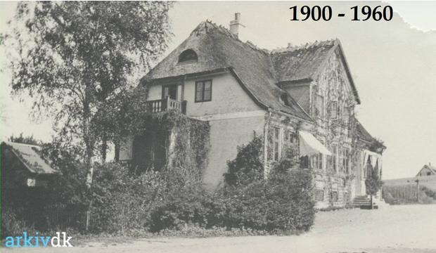 Ngôi nhà từ thế kỷ 18 của cô gái Việt ở Đan Mạch: Là di tích lịch sử, bất ngờ lớn nhất nằm ở mái nhà - Ảnh 3.