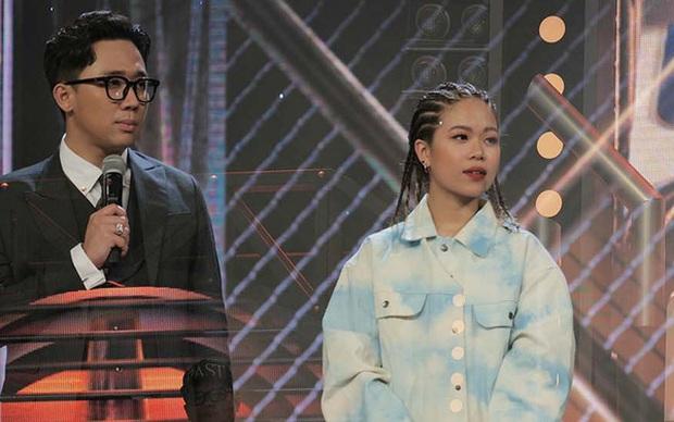 Kết thúc Rap Việt, Tlinh quyết định nghỉ học lần 2 - Ảnh 1.