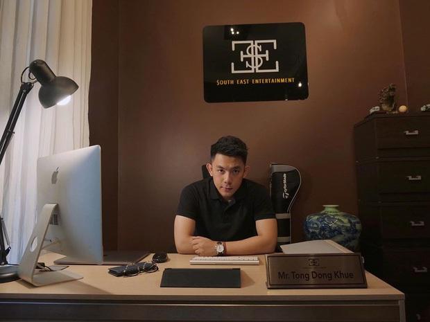 Tiếp bước nhiều sao Việt, CEO Tống Đông Khuê cũng chốt đơn iPhone 12... để tặng bạn gái, bạn trai nhà người ta khiến không ít chị em ganh tỵ! - Ảnh 1.