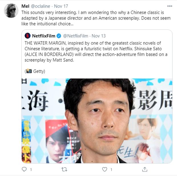 Fan Thủy Hử sôi máu trước tin được Hollywood làm phim, lỡ thành Mulan thứ 2 thì tiêu đời tác phẩm kinh điển? - Ảnh 5.