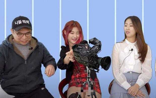 Chuyển từ idol Kpop thành diễn viên phim 18+, mỹ nhân 20 tuổi độ thu nhập từ bèo bọt lên đến... cả chục tỷ - Ảnh 5.
