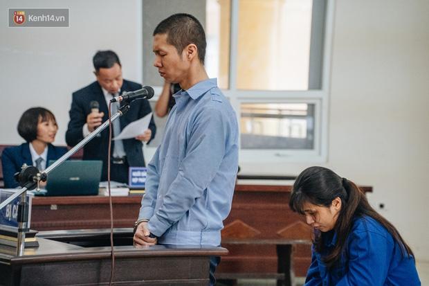 Bản án nào dành cho mẹ đẻ và bố dượng bạo hành con gái 3 tuổi đến chết? - Ảnh 2.