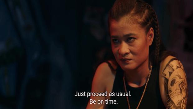 Phương Thanh bất ngờ lộ diện ở hậu trường Thanh Sói, chị Chanh là nguyên mẫu phản diện của Ngô Thanh Vân? - Ảnh 4.