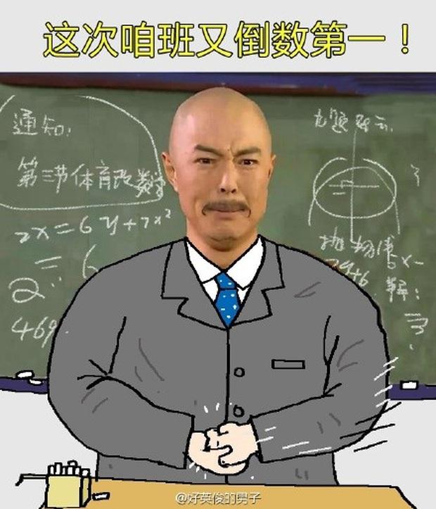 Sẵn dịp Ngũ a ca phá đảo hot search, loạt meme Hoàn Châu Cách Cách kinh điển bị đào lại hài té khói - Ảnh 7.