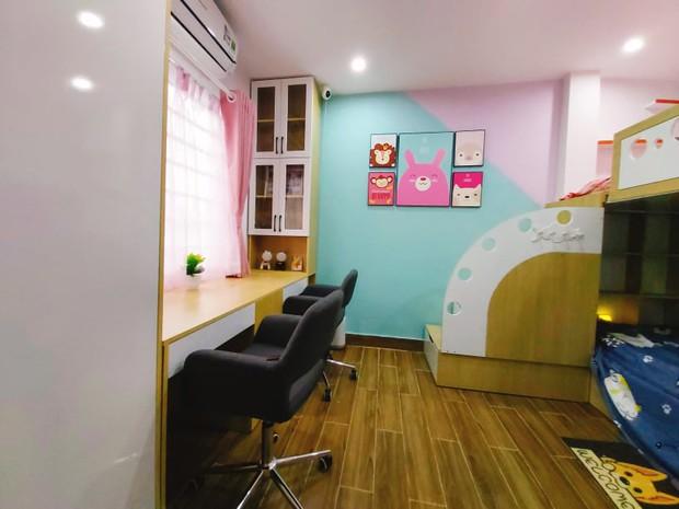 Mẹ đơn thân khởi nghiệp từ 2 triệu đồng, sau 5 năm kinh doanh online tự sắm nhà tiền tỷ ở khu đô thị - Ảnh 4.