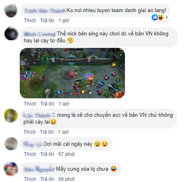 Tốc Chiến ấn định ngày chính thức phát hành tại Việt Nam, nhưng game thủ vẫn hoang mang tột độ! - Ảnh 4.