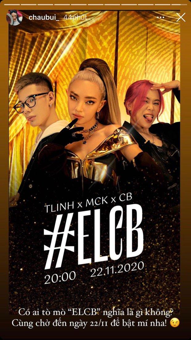 HOT: Châu Bùi sắp đổi hướng debut làm ca sĩ, lại còn kết hợp với MCK - Tlinh? - Ảnh 1.