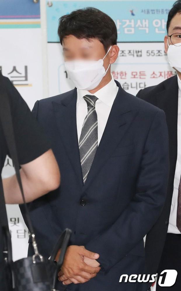 Xuất hiện nhân chứng lật kèo lời khai, thay đổi thế trận có lợi cho Seungri (BIGBANG) trước cáo buộc môi giới mại dâm - Ảnh 3.