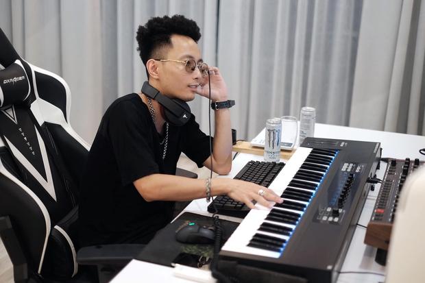 Sau trận beef với Torai9, Rhymastic viết tâm thư về Rap fan tháng 8: Cứ chửi và lên án thoải mái, Rap Việt vẫn sẽ lớn mạnh - Ảnh 3.