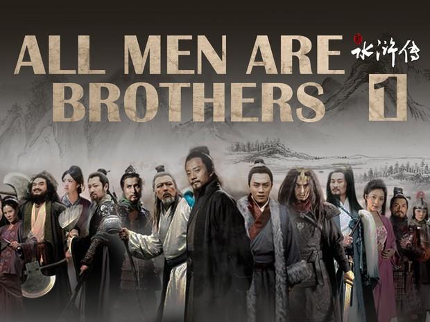 Fan Thủy Hử sôi máu trước tin được Hollywood làm phim, lỡ thành Mulan thứ 2 thì tiêu đời tác phẩm kinh điển? - Ảnh 12.