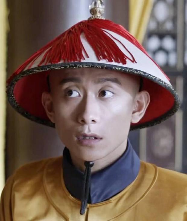 6 chàng Vi Tiểu Bảo của Cbiz: Huỳnh Hiểu Minh đen tình đỏ nghiệp, Châu Tinh Trì nợ đầm đìa, bạn thân Dương Tử bị chê nhất - Ảnh 31.