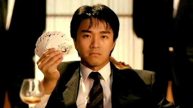 6 chàng Vi Tiểu Bảo của Cbiz: Huỳnh Hiểu Minh đen tình đỏ nghiệp, Châu Tinh Trì nợ đầm đìa, bạn thân Dương Tử bị chê nhất - Ảnh 18.