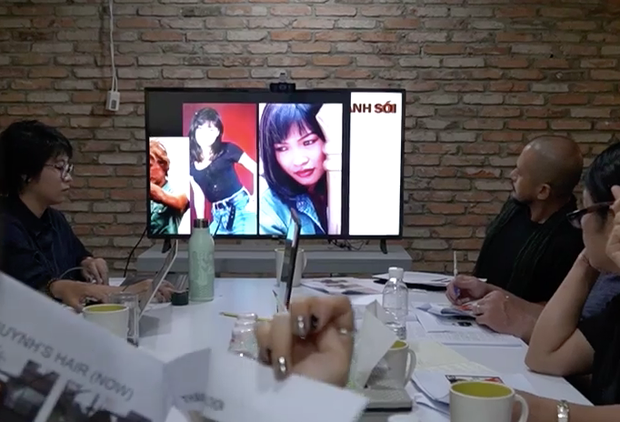 Phương Thanh bất ngờ lộ diện ở hậu trường Thanh Sói, chị Chanh là nguyên mẫu phản diện của Ngô Thanh Vân? - Ảnh 3.