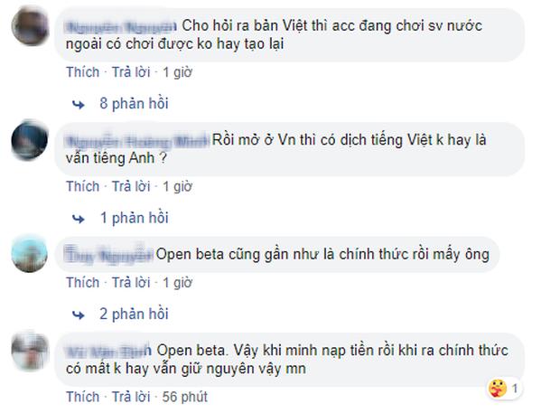 Tốc Chiến ấn định ngày chính thức phát hành tại Việt Nam, nhưng game thủ vẫn hoang mang tột độ! - Ảnh 3.