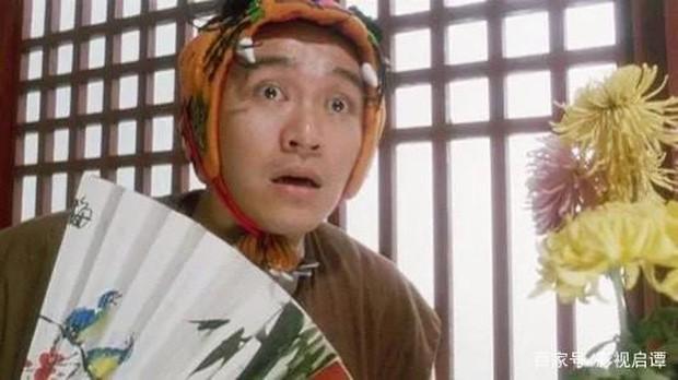 6 chàng Vi Tiểu Bảo của Cbiz: Huỳnh Hiểu Minh đen tình đỏ nghiệp, Châu Tinh Trì nợ đầm đìa, bạn thân Dương Tử bị chê nhất - Ảnh 16.