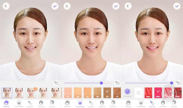 Tất tần tật bí kíp dùng filter make-up không hề giả trân - Ảnh 3.