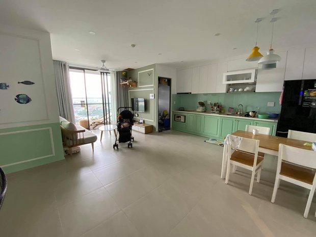 Trong tay chỉ có 500 triệu nhưng cặp vợ chồng vẫn chốt đơn 1 căn chung cư 80m2, view Sài Gòn cực xịn - Ảnh 6.