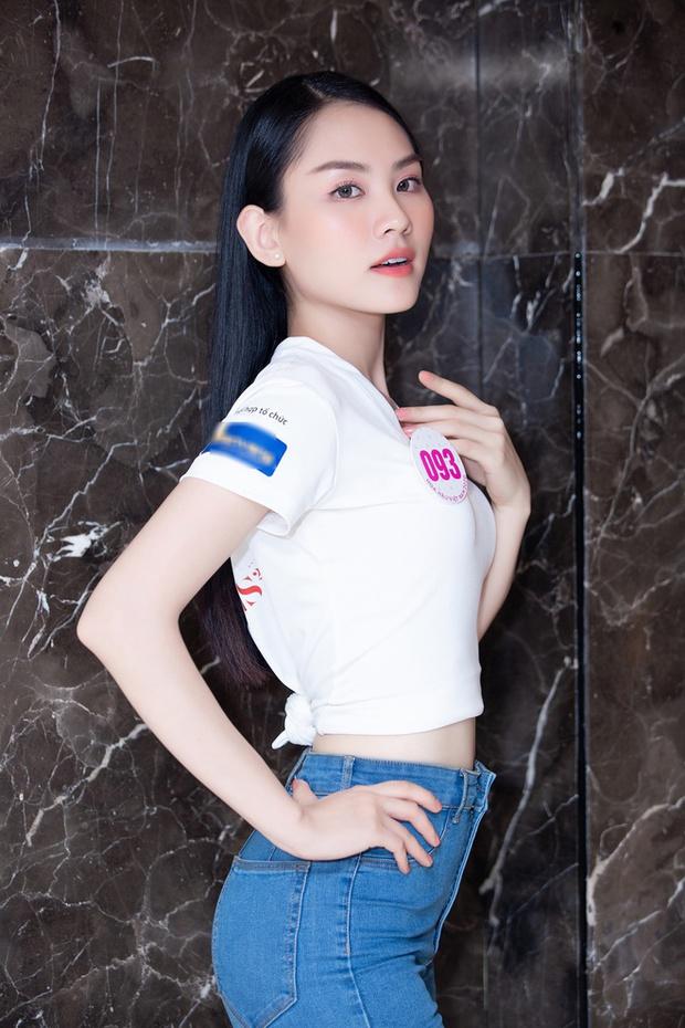 10 ứng cử viên nặng ký cho vương miện HHVN 2020: Bạn gái Văn Hậu cùng loạt thí sinh học vấn khủng đều được gọi tên! - Ảnh 29.