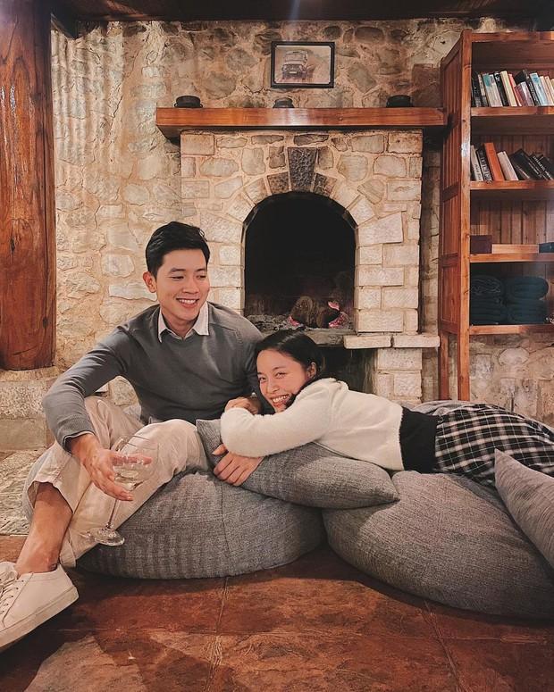 """Quang Đạt nối dài series """"dìm hàng"""" bạn gái, thái độ cực kì """"lồi lõm"""" khi Hà Trúc cắt tóc fail - Ảnh 4."""