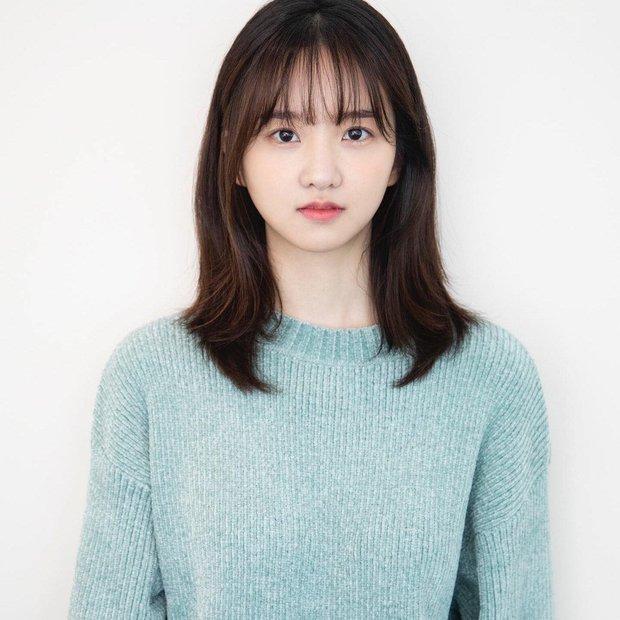5 cựu trainee SM gây chú ý sau ngày aespa debut: Toàn cực phẩm nhan sắc, bản sao Krystal gây tiếc nuối vì xinh nhưng lận đận - Ảnh 12.