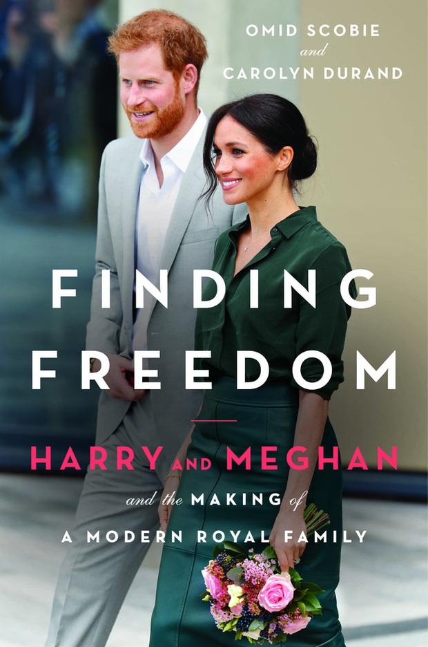 Meghan Markle lần đầu thừa nhận nói dối công chúng liên quan đến cuốn sách Đi tìm tự do từng gây chao đảo Hoàng gia Anh - Ảnh 1.