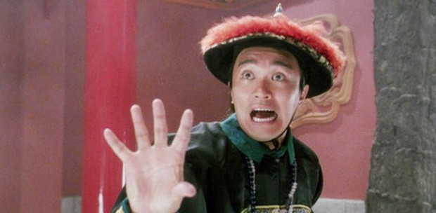 6 chàng Vi Tiểu Bảo của Cbiz: Huỳnh Hiểu Minh đen tình đỏ nghiệp, Châu Tinh Trì nợ đầm đìa, bạn thân Dương Tử bị chê nhất - Ảnh 17.