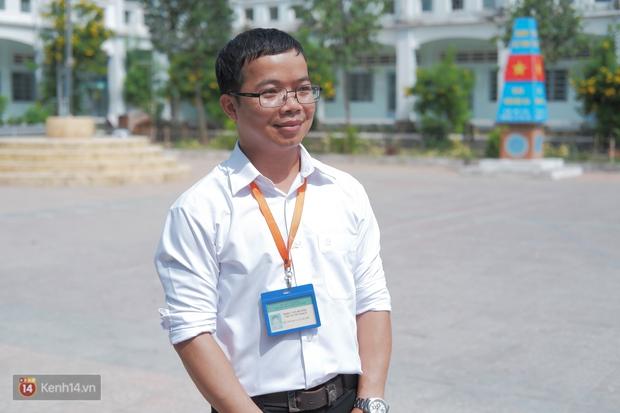 1345km nhớ thương của cậu học trò nghèo miền núi trở thành thầy giáo trẻ được vinh danh: Suốt 4 năm chỉ về thăm mẹ được 2 lần - Ảnh 4.